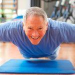 重訓有益健康 80歲開始也不嫌晚