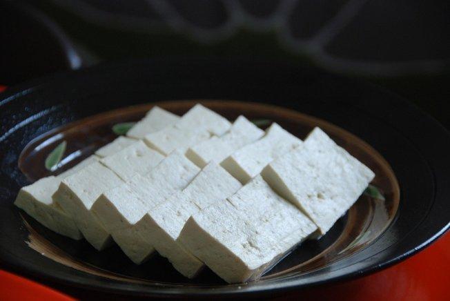 只吃凍豆腐減肥 小心維生素B群缺乏