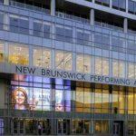新布朗士維克表演藝術中心開放