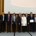 威廉帕特森大學中國藝術中心慶10周年