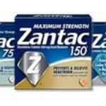 胃藥Zantac含微量致癌成分 FDA:無須驚慌