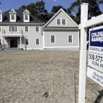 房貸利率觸3年低點 可望續跌
