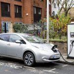 紐約市設電動車充電站 取消百個車位