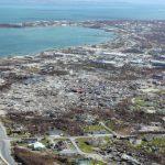 巴哈馬重創還在救災 熱帶風暴又逼近