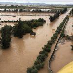 西班牙東南部鬧水災 已3人死亡