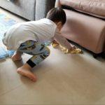 專家觀點 / 小小孩擦地板 改善妥瑞症
