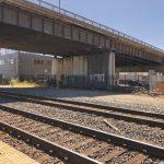 美國鐵路柏克萊撞死2人 疑遭驅逐遊民
