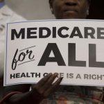 紐約州未入健保人數 連續八年下降