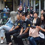 市警社區日 紀念劉文健 遺孀以他為名成立基金會