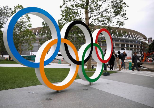距2020年東京奧運開鑼不到一年之際,司法部啟動對美國奧運組織廣泛調查,包括性侵害、財務和商業黑幕等問題。(路透)
