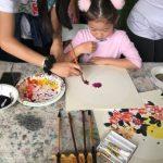 長島中秋文化節 各族裔3000人同歡