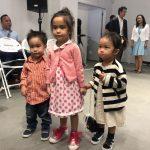 「亞洲人在紐約」展台灣時尚 首次納入童裝秀