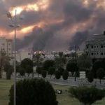攻擊沙國油廠 龐培歐直指伊朗主使 川普熱線沙國王儲