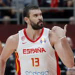 世界杯男籃╱33分打垮澳洲帶西班牙搶金牌 小蓋索:「很值得」