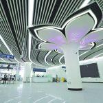 北京大興機場 安檢、通關、登機… 刷臉10分鐘搞定