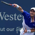 網球╱大滿貫男單何時復出? 穆雷鬆口鎖定明年「首場大賽」