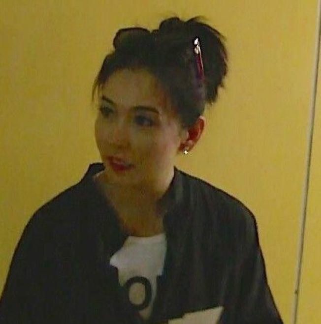 邱淑貞也赴台看郭富城演唱會。(截圖自噓!星聞視頻)
