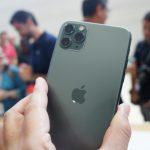 iPhone 11 Pro變胖 電池續航力更強