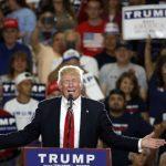 川普競選新策略 鎖定不投票的支持者