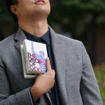 結合人氣漫畫「神之雫」 姜理得推「品酒沙龍」與粉絲互動
