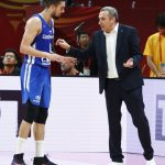 世界杯男籃╱黑馬捷克第6名 教頭超滿意子弟兵表現