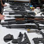灣區警引紅旗法 阻多宗可能屠殺案