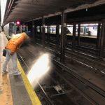 MTA公布五年資本計畫 373億用在改善紐約市地鐵