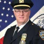 歇班督察加入市警29年 騎摩托車遭撞布朗士喪命