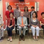 關注阿茲海默症步行籌款 籲華人參與