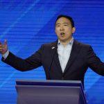 楊安澤「自由紅利」徴10家庭  45萬人報名抽籤  3天募到100萬元