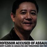 性侵性虐中國女留學生  香檳伊大前教授徐鋼遭告