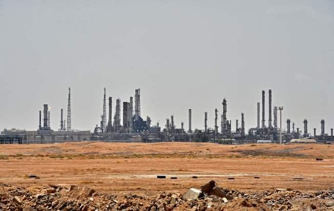 沙國重啟閒置油田產量以彌補估應缺口。(Getty Images)