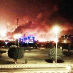 沙國煉油廠遭攻擊 加州油價恐上揚