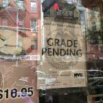 紐約餐館鼠患、蟑螂致衛生違規 大增6成