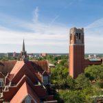 全美大學排名 佛州大學列公校第7
