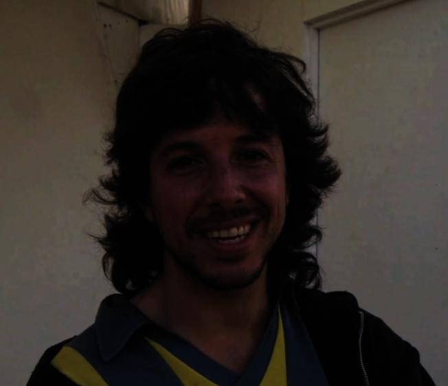 智利人菲托9年前在柏克萊被謀殺,當天正是他35歲生日,此案至今未破,希望公眾提供線索。(圖片取自菲托親友辦的紀念網站)