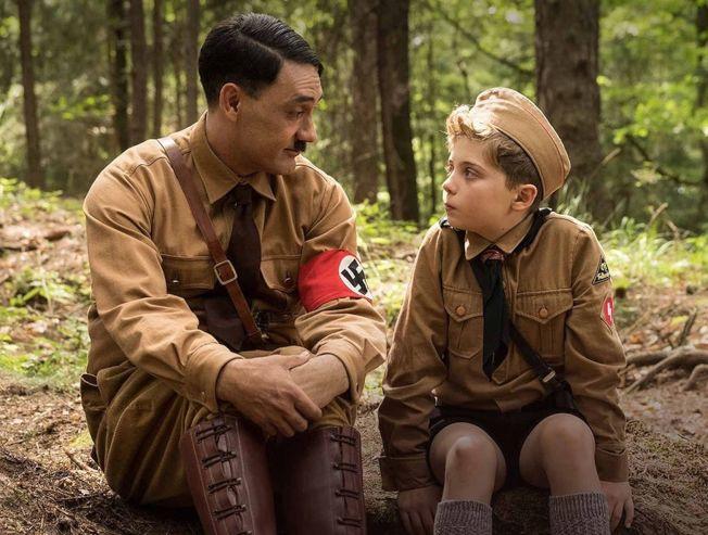 「兔嘲男孩」贏得多倫多影展最大獎肯定。(取材自IMDb)