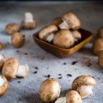 對抗世界男性第二大癌症前列腺癌 研究:多吃磨菇