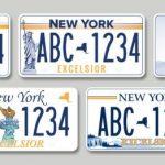 新車牌更換計畫 紐約州府叫停