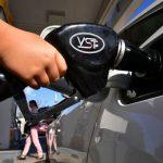 沙國遇襲 汽油價格肯定上揚
