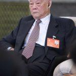 葉劍英長子葉選平病逝 享壽95歲 太子黨再少1人