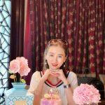 「美魔女」翁虹51歲了!慶生美照散發少女味