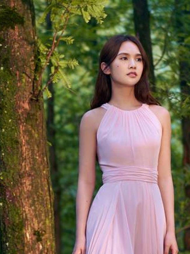 楊丞琳傳領證後 PO影片自誇「我好美」