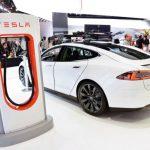 加州電動車銷量上半年增40% 瞄準汽油車市場