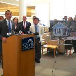 聖荷西新建住房 禁用天然氣