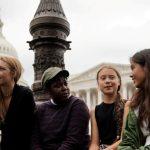 響應瑞典環保鬥士!百萬紐約學童 周五遊行救地球