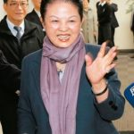 王永慶遺產爭奪戰 李寶珠提「配偶權」 反制王文洋