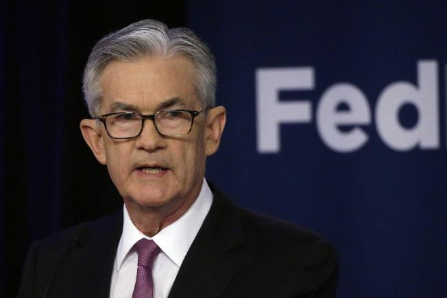 美國聯準會(Fed)或許會在18、19日兩天會議中決定再度降息,但Fed的未來政策方向難料,投資人最好小心。  美聯社
