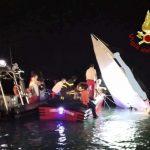 義大利威尼斯水域快艇失事 3人不幸喪命