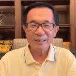 陳水扁:選舉支票不是賄選犯罪 未必是票房保證